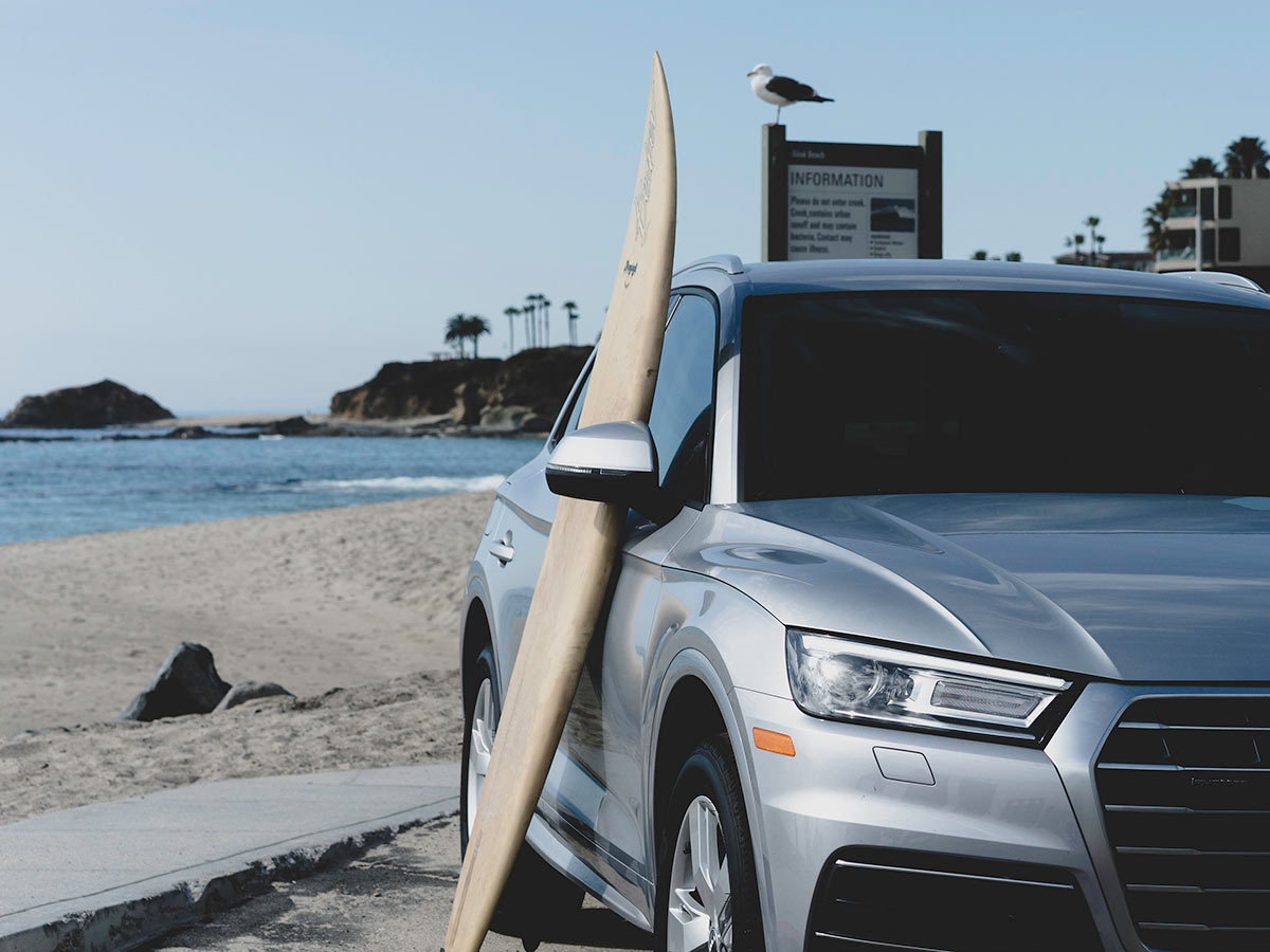 Silvercar Is Turbocharging Travel Adventure And Luxury In