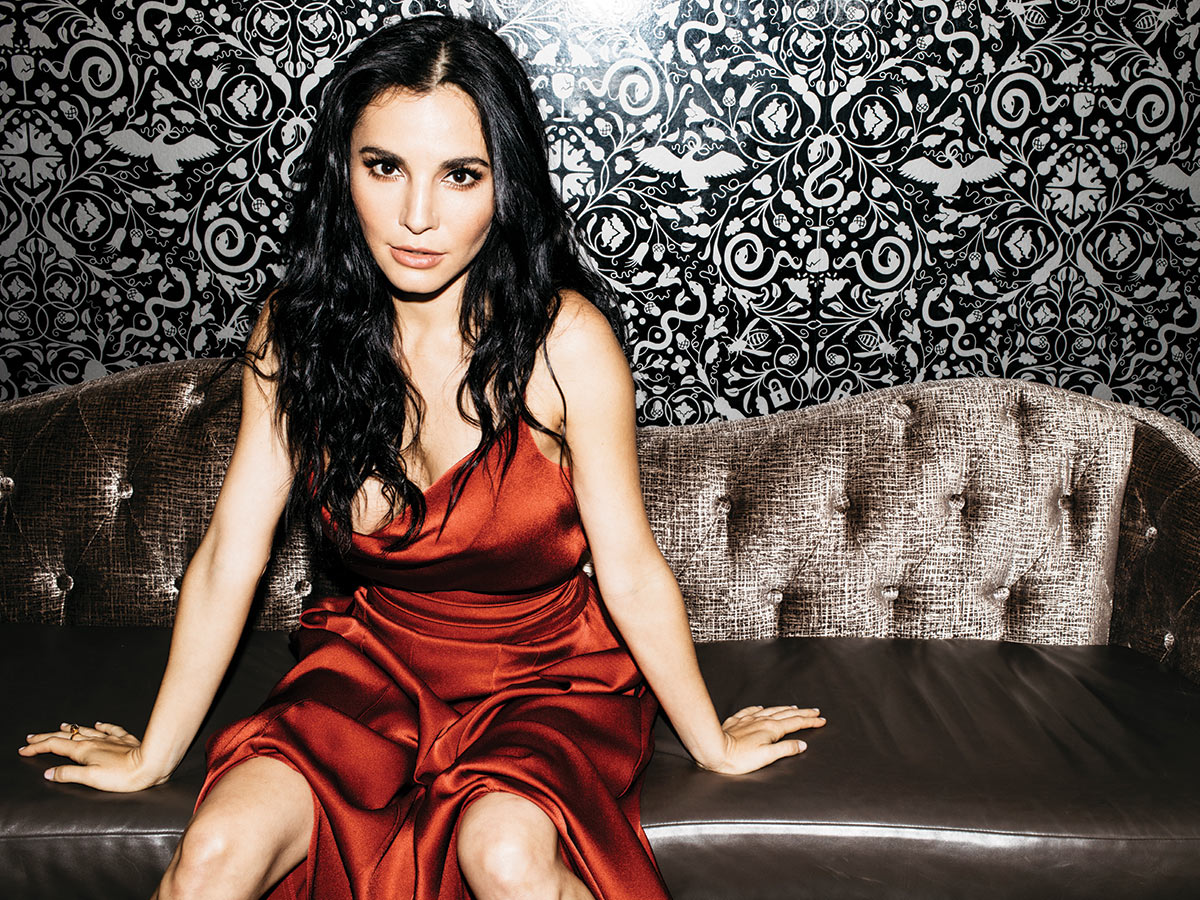 Amar Te Duele Full Movie actress martha higareda on her role in netflix hit 'altered