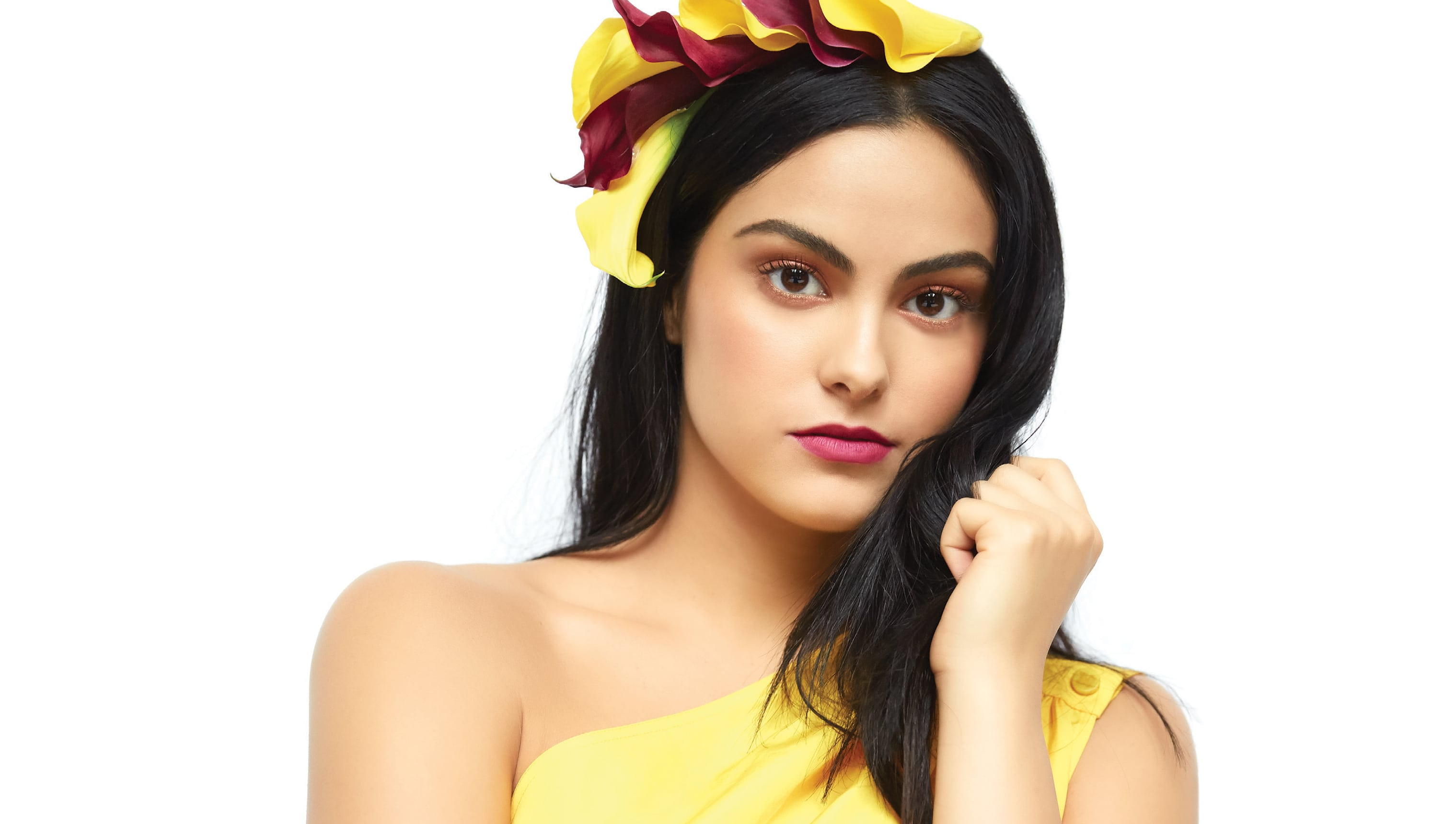 'Riverdale' Star Camila Mendes on Her Rise to Fame & the Power of Intuition