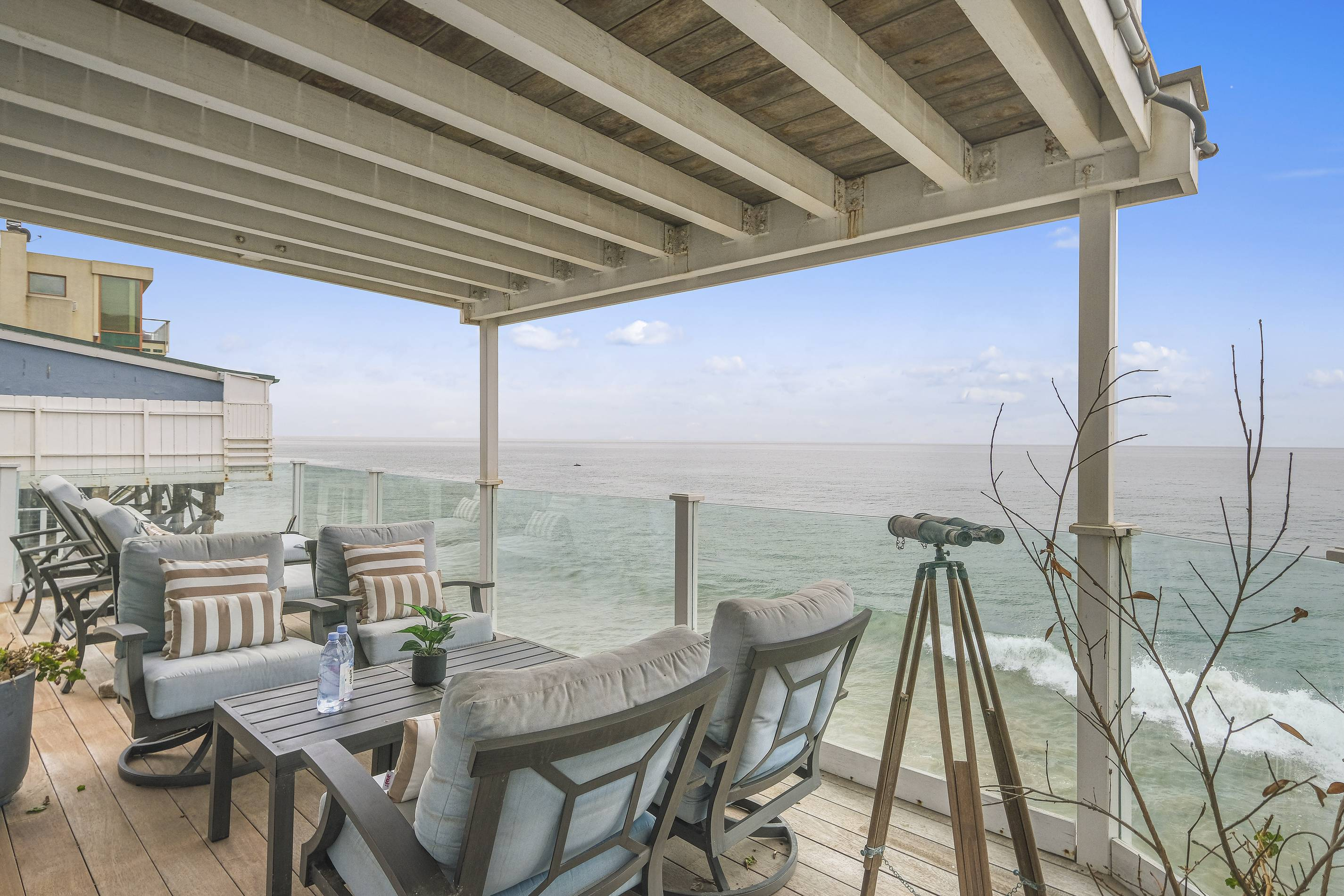 Judy Garland's Malibu Home for Sale