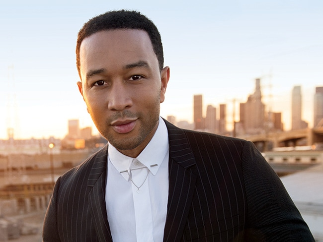 7 - Why John Legend Wrote 'All of Me' for Chri…