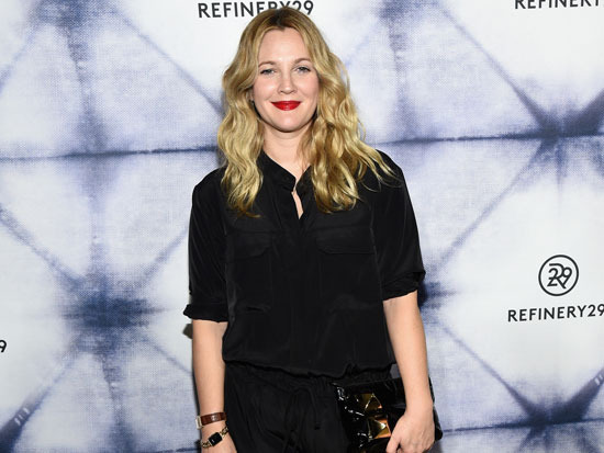 1 - Q&A: Drew Barrymore's Undying Love For Pas…