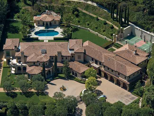 1 - Which of LA's Gated Communities Attracts t…